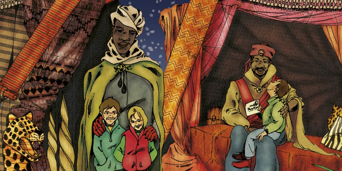 El acontecimiento de esta navidad en valencia cultura - Actividades navidad valencia ...