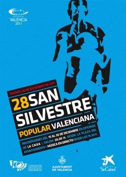Xxviii san silvestre popular valenciana deportes for Oficinas de la caixa en valencia