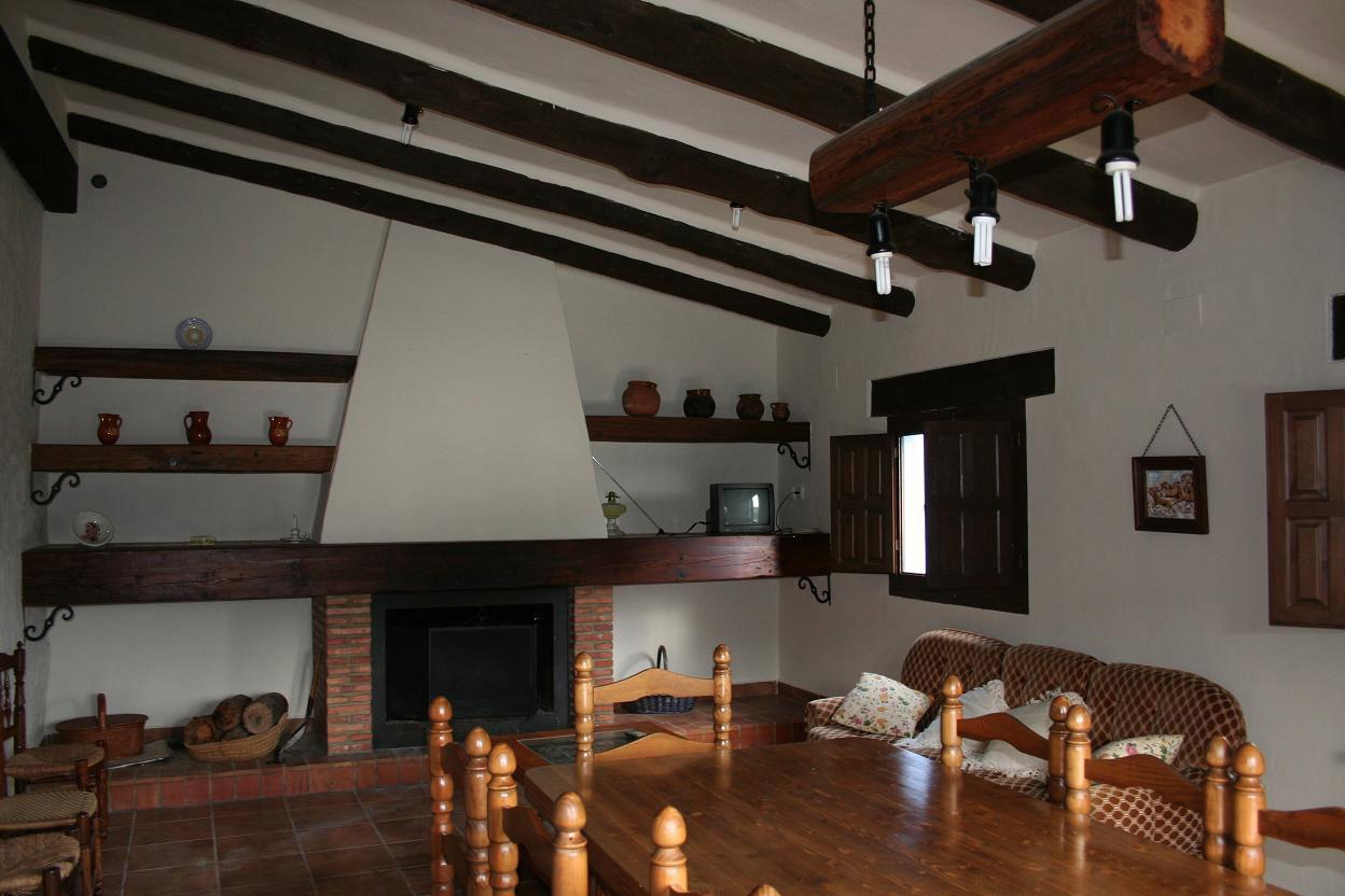 Benalaz casas rurales en hoteles valencia enguera - Ofertas casas rurales valencia ...
