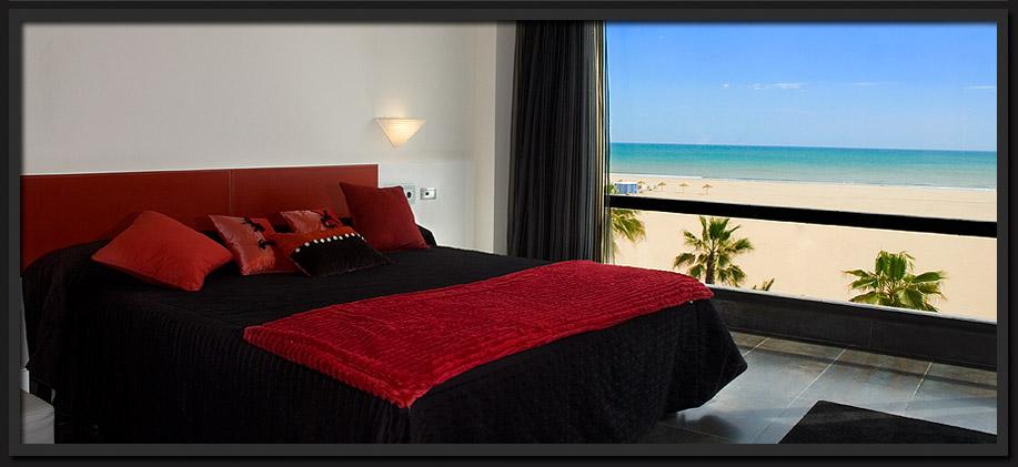 El coso en hoteles valencia malvarrosa - Hoteles en la playa de la malvarrosa ...