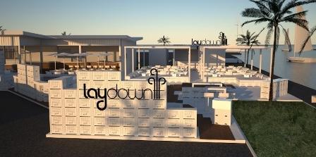 Laydown puerto en ocio valencia malvarrosa - Laydown puerto valencia ...