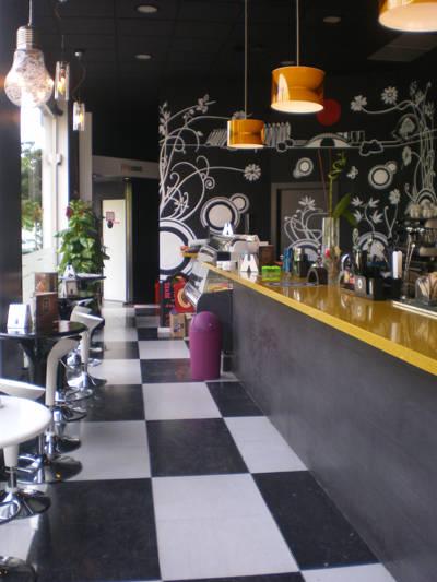Ayuda para decorar un bar decorar tu casa es - Como decorar un bar pequeno ...