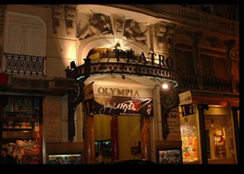 Teatro olympia en valencia centro for Teatro principal valencia