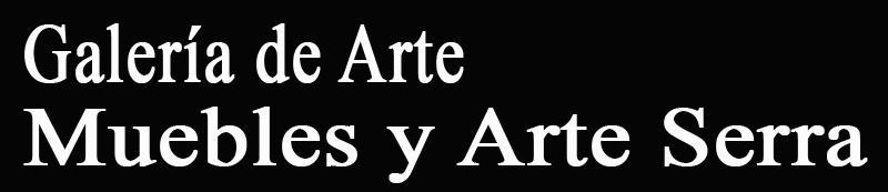 Galeria de arte muebles y arte serra en valencia eixample - Galerias de arte en valencia ...