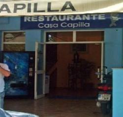 Restaurante casa capilla en valencia malvarrosa - Restaurante casa de valencia ...