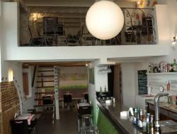 Restaurante picnic tapas bar en valencia el carmen - Decoracion de bares de tapas ...