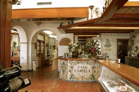 Casa carmela en restaurantes valencia malvarrosa - Restaurante casa de valencia ...