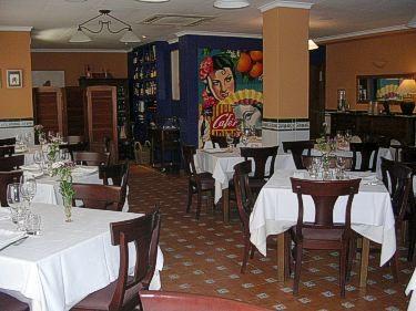 Casa carmina en restaurantes valencia el palmar - Restaurante casa de valencia ...