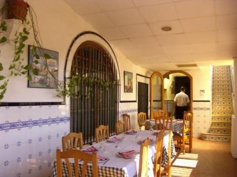 Casa el fam s en restaurantes valencia malvarrosa - Restaurante casa de valencia ...