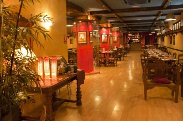 Come in casa en restaurantes valencia c novas - Restaurante casa de valencia ...