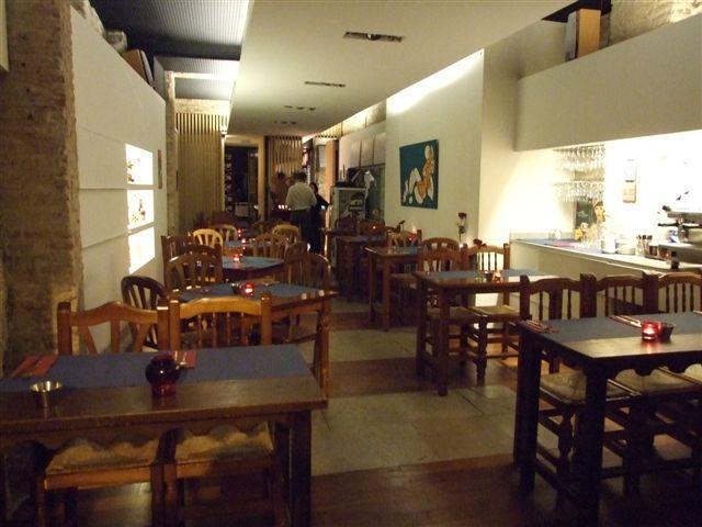 paparazzi en restaurantes valencia el carmen