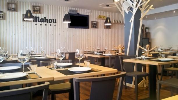 Restaurante julio verne en restaurantes valencia viveros - Restaurante julio verne ...