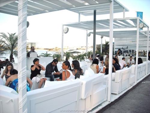 Restaurante wand chill en restaurantes valencia malvarrosa - Laydown puerto valencia ...