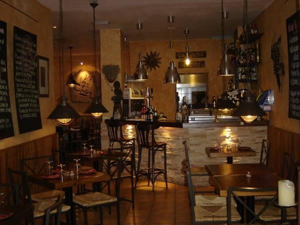 Tequitapas en Restaurantes Valencia Aragón